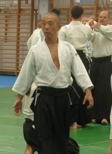 Masuda sensei